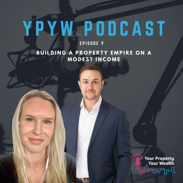 Karolina & Jason are Sydney rentvestors who have built an impressive property portfolio of five properties in five years. Working on a modest income, Karolina explains how the couple have got to where they are and how rentvesting has paved their way to succeed in property.  In this episode we delve into how generational wealth influenced them to invest, why they decided to become long-term rentvestors, picking an investing strategy to suit their lifestyle, overcoming fears of investing interstate, how to manage a portfolio of properties interstate, the strategy behind buying multiple affordable properties ,mistakes learnt along their journey and much more!  Listen now on the YPYW podcast on iTunes or your fav podcast app!