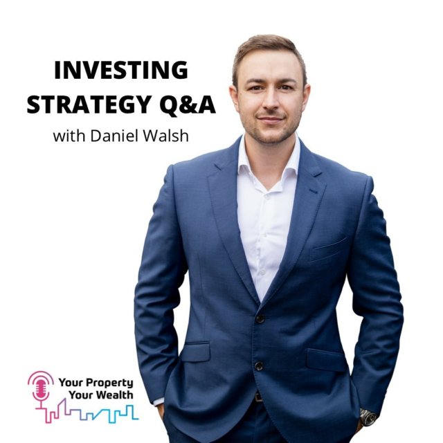 𝐈𝐍𝐕𝐄𝐒𝐓𝐈𝐍𝐆 𝐒𝐓𝐑𝐀𝐓𝐄𝐆𝐘 𝐐&𝐀🎧  Join us on episode 10 of the YPYW podcast as Daniel answers the questions that you want to know about and he gives us his expert advice on varying aspects of property investing.   We learn more about: ✅how to increase your serviceability to maximise your portfolio ✅how to buy luxuries tax free using property ✅fixed rates vs variable rates  ✅when is too much debt  ...plus much much on the YPYW podcast!  Tune in on iTunes or your favourite podcast app.   #YPYWpodcast #propertyinvesting #investor #wealth #financialfreedom #propertypodcast