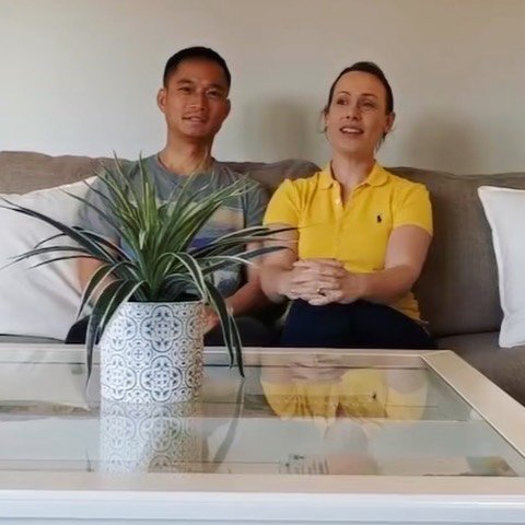 Hannah & Yansen share their investing experience with us 🏡   #propertyinvestors #investing #buyersagent #realestate #wealth #financialfreedom
