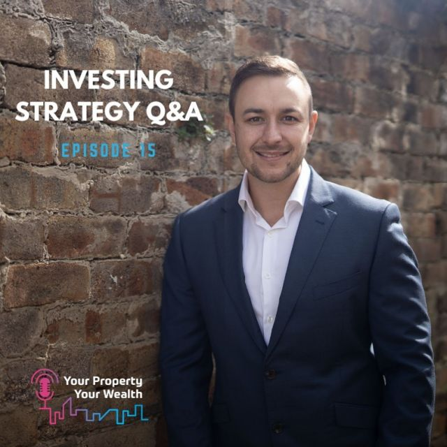 Join us in this episode of the 'YPYW podcast' as Daniel answers the questions that you want to know about and he gives us his expert advice on varying aspects of property investing.  We learn more about the best way to buy a liability without drastically hurting your servicing to buy more property, will established property end up costing more money in maintenance in the long run & how to choose the right property from interstate.  Tune in now on iTunes or your favourite podcast app! 🎧  #ypywpodcast #propertypodcast #investor #propertymentor #propertyinvestment #wealth #financialfreedom
