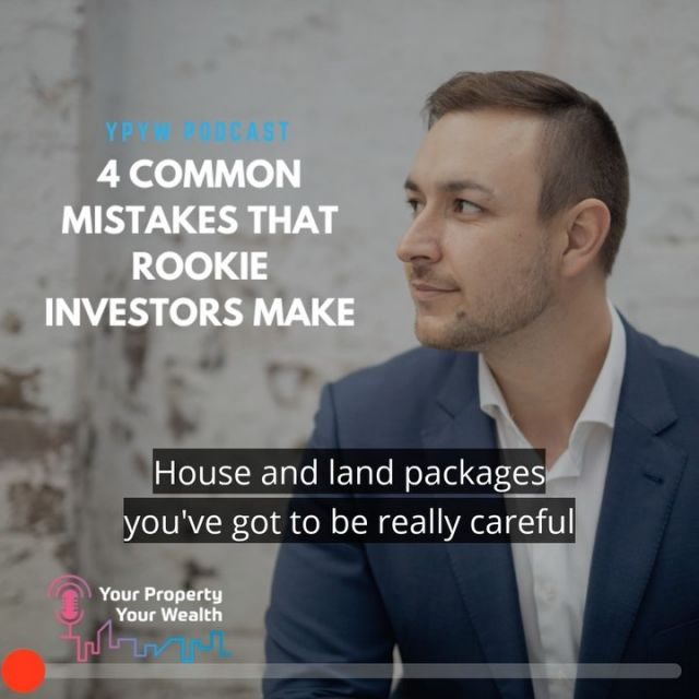 One of the biggest marketing angles used to sell brand new house & land packages is the 'high depreciation' factor. Depreciation is the opposite of appreciation and appreciation is another word for capital growth 🚨   If you have two properties & everything is the same other than the age of the dwellings, then established will always outperform new.   If you want to hear more about existing vs brand new property, tune into episode 14 of the #YPYWpodcast on iTunes or your fav podcast app!