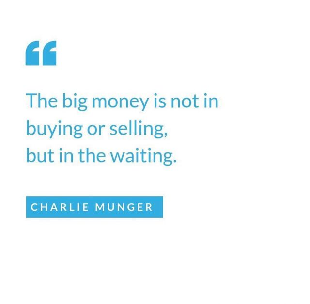 Time in the market is key to building wealth, always think long term ⏰   #investment #investor #realestate #wealthmindset #propertyinvestment