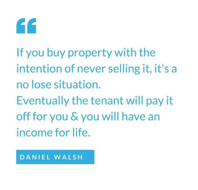 Too many over complicate the process of building wealth. It's really this simple.  Buy property▶️ tenant pays for it▶️ compound your wealth ▶️ create a passive income for life💰  #compoundinterest #buildwealth #passiveincome #propertyinvestment #buyersagent